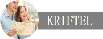 Deine Unternehmen, Dein Urlaub in Kriftel Logo